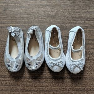 Girls shoes- size 6